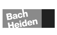 Bach-Heiden AG